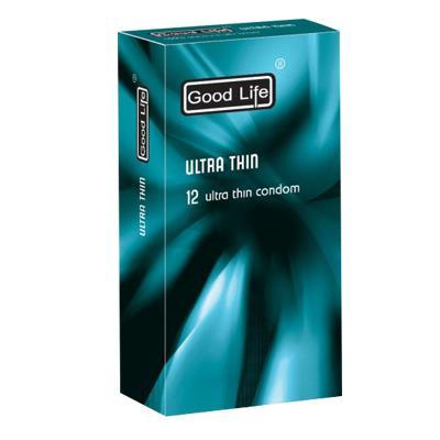Bao cao su Good Life Ultra thin