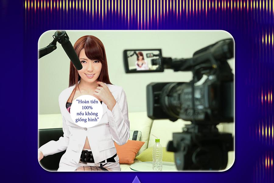 Âm đạo giả tự động nữ hoàng Yui Hatano Leten Turbo